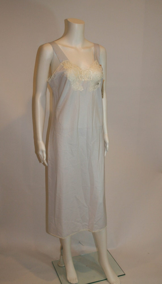 Vintage Deadstock Vanity Fair Slip/Nightgown