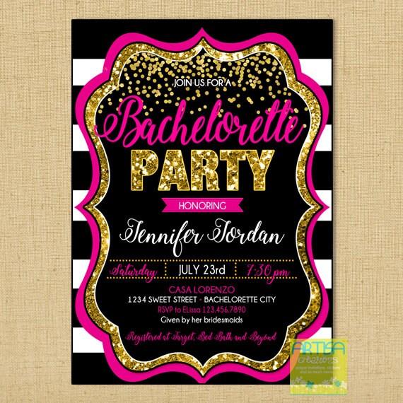 Party bachelorette despedida de soltera - 5 1