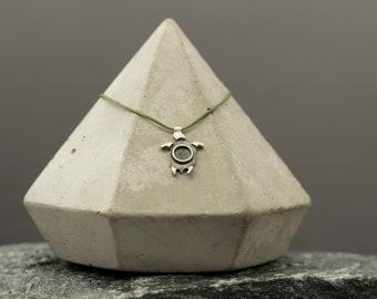 5pcs//lot Aether charme alchimiques Quintessence cinquième Charm Pendentif 28x25mm