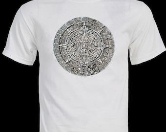 06c92efcf Mayan Calendar 2012 Mystic T-Shirt