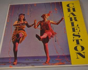 "Vintage Record Slim Pickens and his ""Twenty Niners"" Play Charleston Album P-14800"