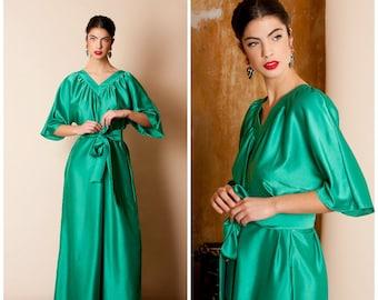 005b01062f3 Womens clothing kaftans dresses plus size by cherryblossomsdress