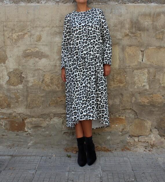 and Midi Long High Sleeve Size Womens White Dress Dress Black Maxi Dress Plus Dress Low Clothing x8qnwAHSn4
