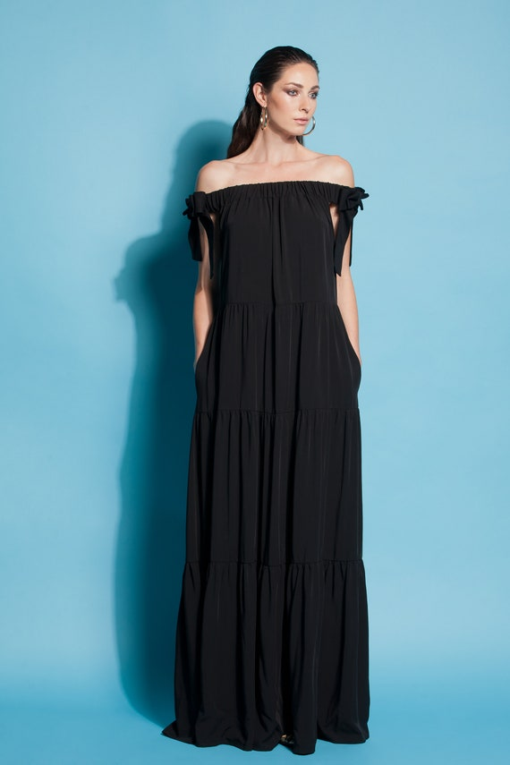 size dress plus Plus size 204 boho dress 126 Black size Plus maxi summer plus clothing Dress boho Trendy size dress dress dress Maxi WZ6WqnBzga