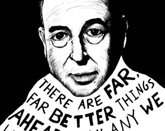 C. S. Lewis (Authors Series) by Ryan Sheffield