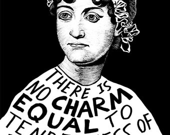 Jane Austen (Authors Series) by Ryan Sheffield