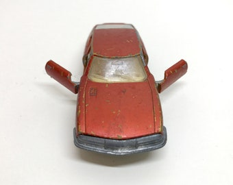 Lesney Matchbox Superfast No 51 Citroen SM in Bronze 1971 - Made In England