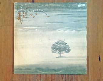 """GENESIS – Wind & Wuthering  (1976) Vintage Vinyl 12"""""""