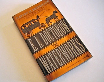 The Waterworks: A Novel by E.L. Doctorow, Paperback – 1994