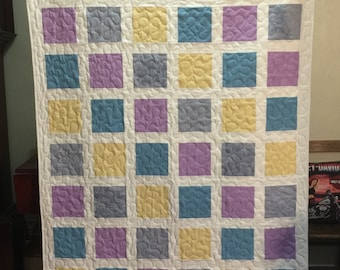 Bereavement Quilt made from clothing - DEPOSIT ONLY