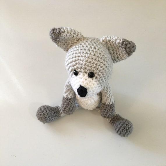 Raccoon Raccoon Lovie Raccoon Stuffed Animal Baby Raccoon Etsy