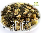 ARIES Tea - Zodiac Loose Tea