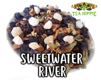 50g Sweetwater River - Loose Herbal Tea (Riverdale Inspired)