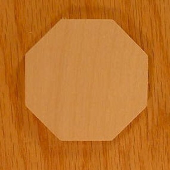 Board Game Frame #15-19 Hexagons w// 3//4 Circles and Harbors