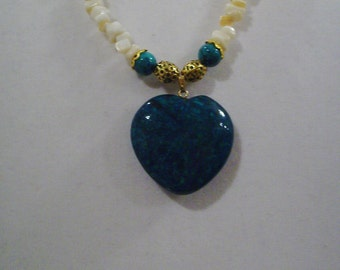 Evergreen Love Necklace   FREE SHIPPING
