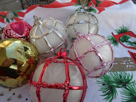 image 0 - Angel Hair Christmas Decoration