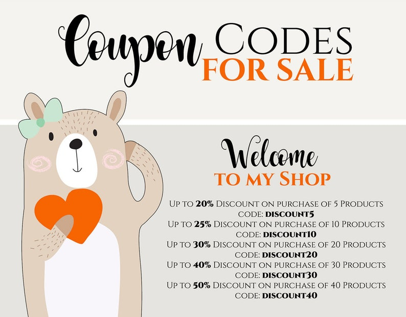 d57fc49410c71 COUPON Codes for SALE - only information - do not buy this product