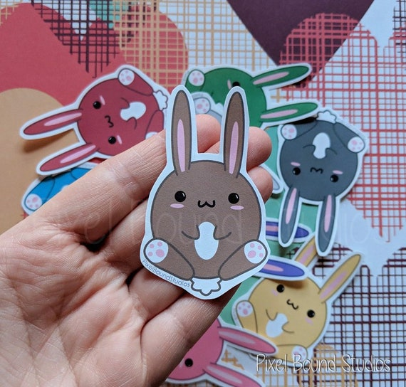 Dewgong Pokemon Go Pokemon Waterproof Self Adhesive Vinyl Sticker