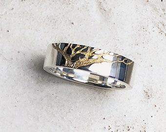 Unique Wedding Ring.Unique Wedding Band Etsy