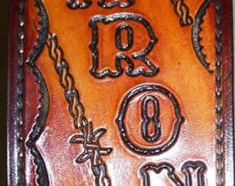 Mill Creek Leather