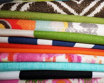 Fabric Swatch/Sample