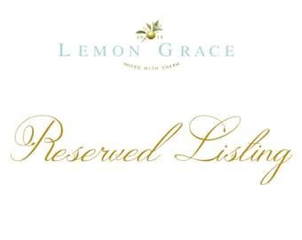 Lemon Grace