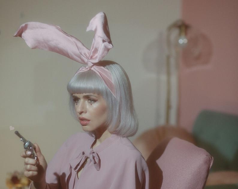 56da06f76d1 Easter Bunny Ears Headband Cute Animal Costumes BDSM