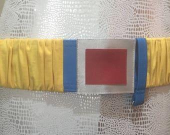 "Trunks cosplay belt - 36"""