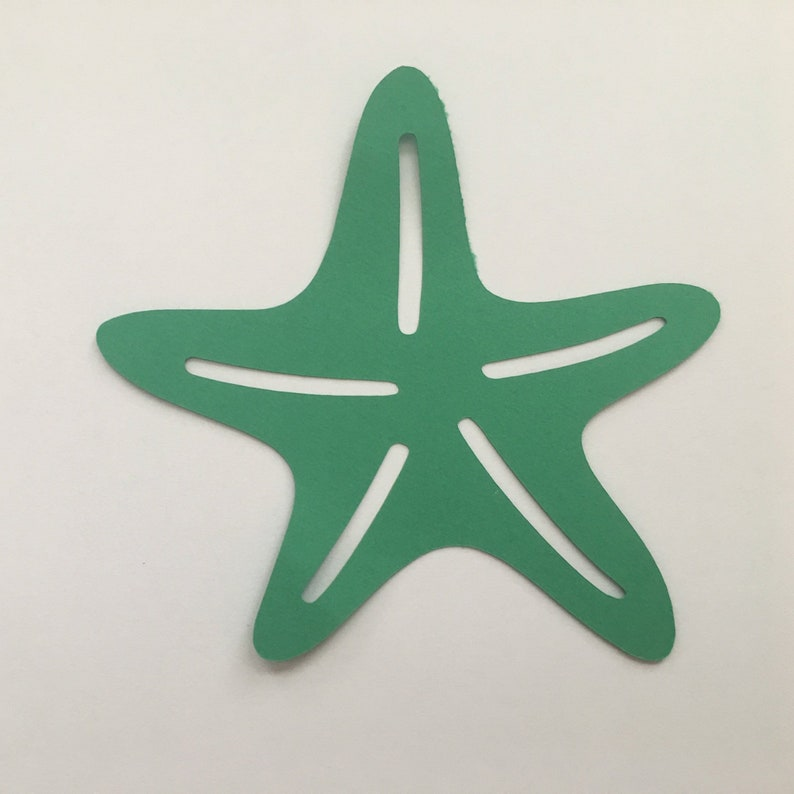 Starfish Ocean Craft for Kids that's Cute as a Button - | 794x794