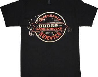 01f95273 Dodge t shirt | Etsy
