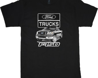 a7bf0523e7c Men s T-shirt - Ford F150