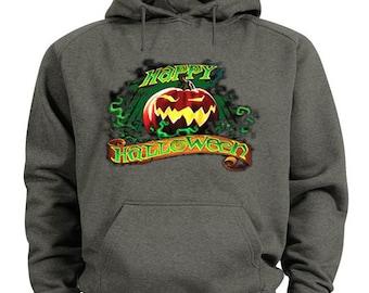 Happy Halloween hoodie sweatshirt