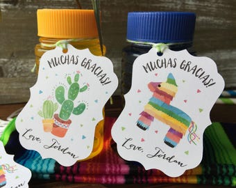 Wedding Favors Anniversary Favors Engagement Party Favors Fiesta Fiesta Wedding Favors Fiesta like there/'s no Manana Mexico Wedding