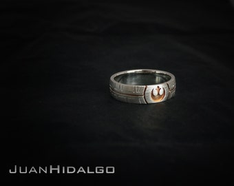 Rebel Alliance ring