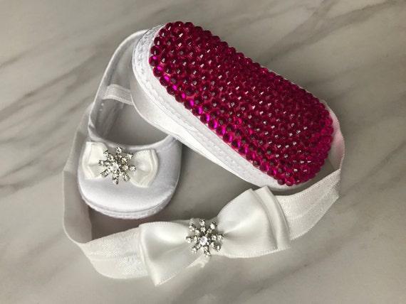 Nouveau-né - Hot Pink