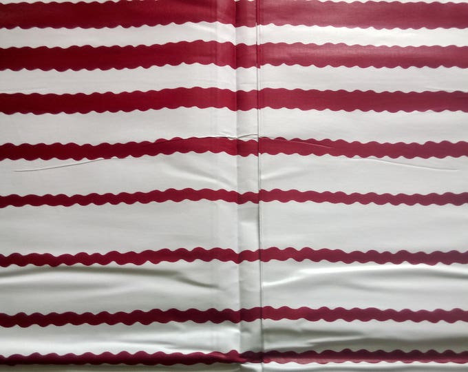 1 YARD African Ankara Java Fabrics Print For Craft Making Dresses Skirts/Cotton Fabric/Kitenge Pagnes Chitenge/Traditional African Print