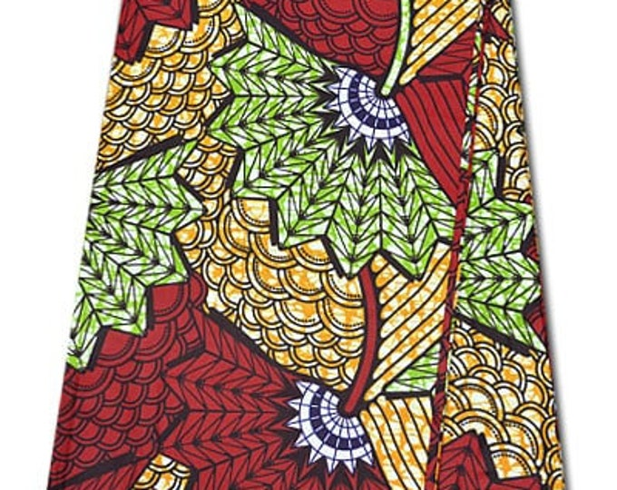 6 YARDS African Print Super wax print Fabrics For Dresses& Craft Making /African Ankara Print /Sewing Fabric /Kitenge/Chitenge/Pagnes New