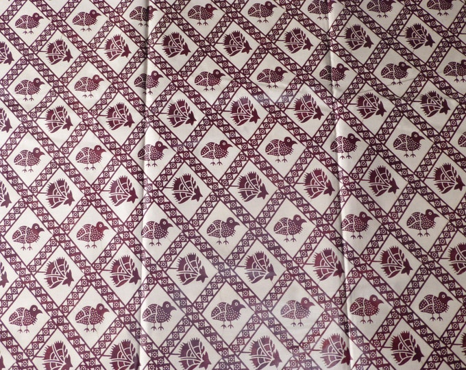 African Fabrics Super Wax Prints African Fabric For Dressmakings/Fabric for Sewing Dresses, Skirts,Sold By Yard