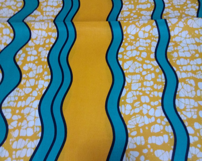 1 YARD Mitex Holland Print Cotton Fabrics For Craft Making Dresses Skirts Shirts African Fabrics Kitenge Tissues Africain Pagnes Kikwembe