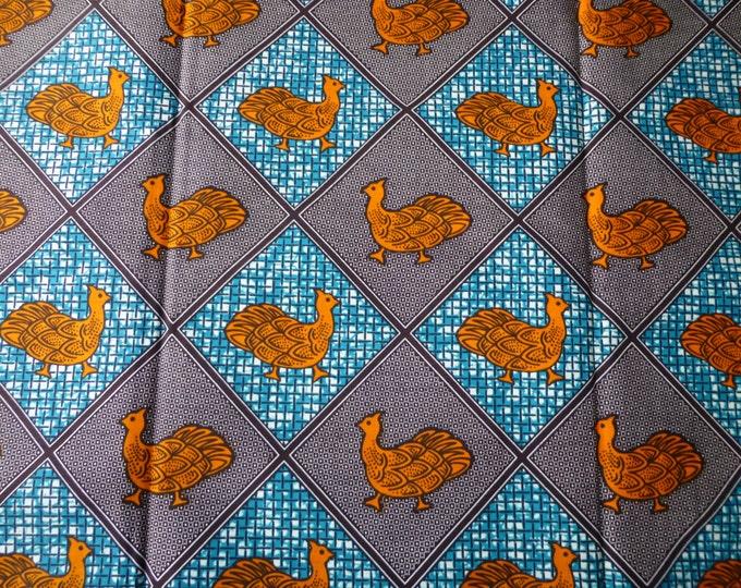 African Clothing Fabrics Mitex Holland Block Wax Print Fabrics For Sewing,Kitenge/Pagnes/Ankara Sold By Yard 162160027833