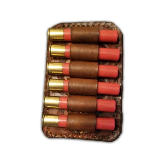 Details about  /45//410 ammo loops with belt clip