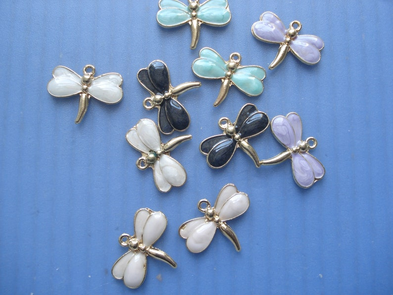 925 Sterling Silver Chain Charm Beads CC-JJ