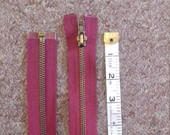 18-60cm zipper for pants 7-23inches purse zipper zipper colorfull pants zipper 5 Pcs Pants Zippers dress zipper