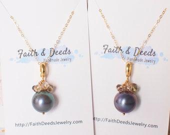 Tahitian Pearl Jewelry