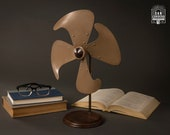 Vintage Vortalex Fan Blade - Home Decor