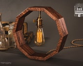 The Deka Lamp