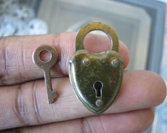 Miniature padlocks | Etsy