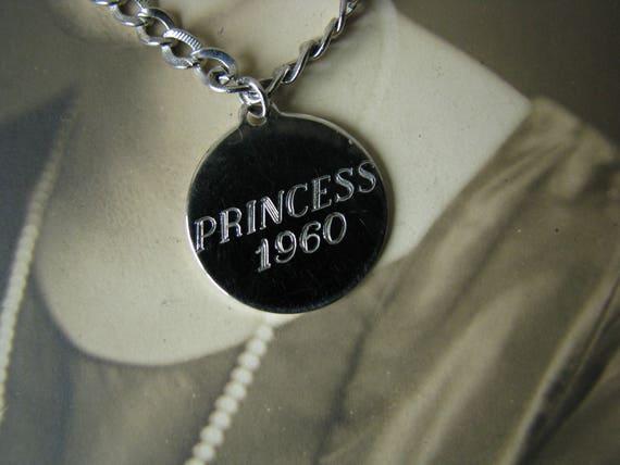 """Vintage Sterling Silver Charm Bracelet, Vintage """"… - image 2"""