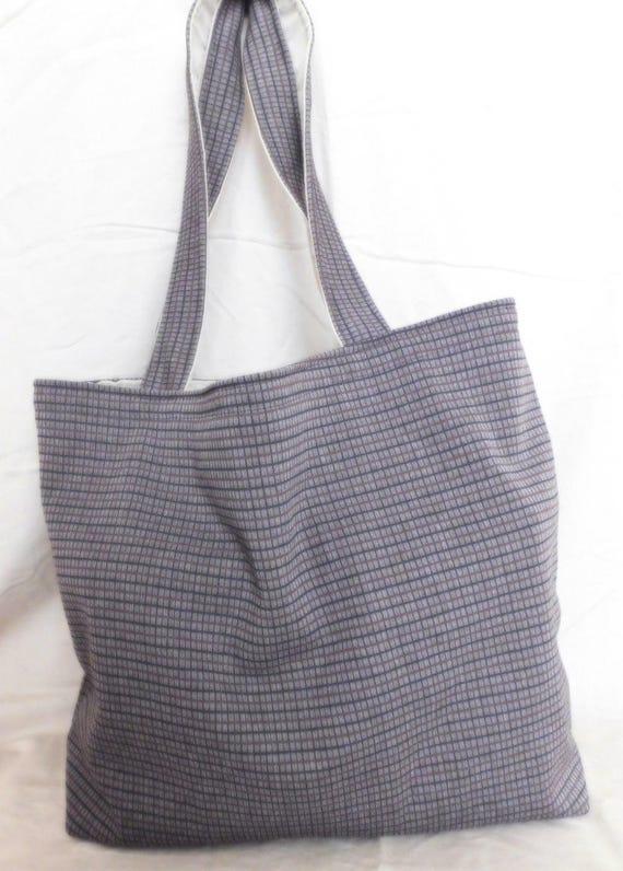 Sacs de marché, faire du Shopping, épicerie, nouveauté sacs-cadeaux, emballages, utilitaire, réutilisables, sacs Unique, lavables, pour homme, marron