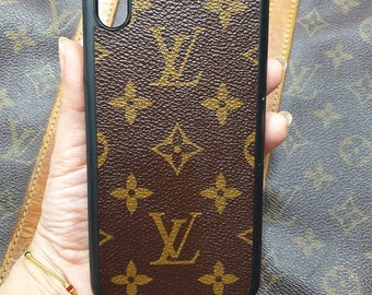 59b40a350acb Louis vuitton iphone xs max case